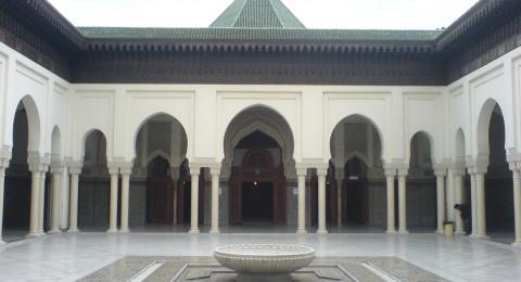 مسجد باريس :انتخاب ماكرون يعطي أملا لمسلمي فرنسا