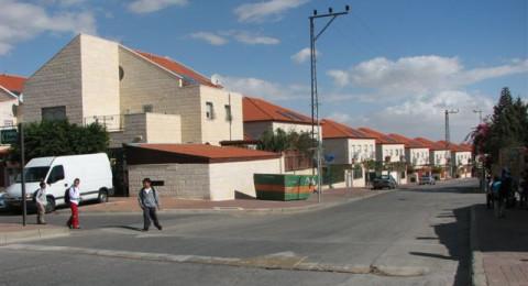 الاسكان الاسرائيلية تحول 171.8 مليون شيكل للمستوطنات