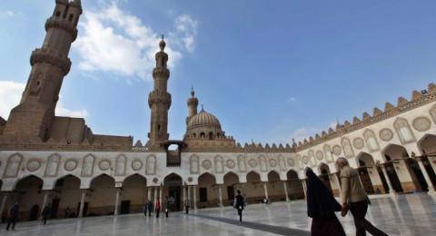"""الأزهر يستنكر قول رجل دين مسلم """"المسيحية عقيدة فاسدة"""""""