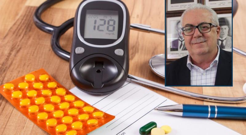 بروفيسور نعيم شحادة: علاج جديد للسكري والسمنة