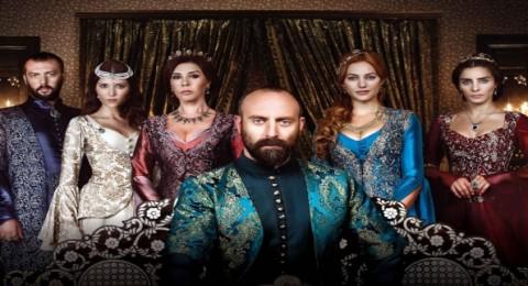 حريم السلطان 2 - الحلقة 93