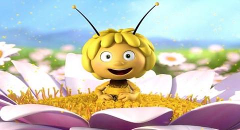 فيلم النحلة مايا - مدبلج