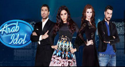 arab idol 4 - الحلقة 14