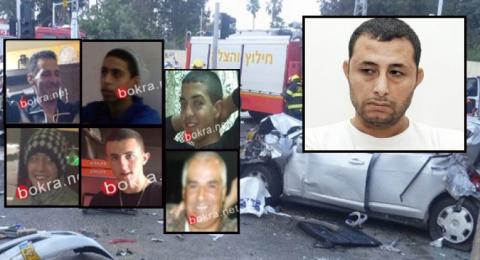 حادثة نيشر 2013: 7 قتلى وحكم بالسجن 4 سنوات!