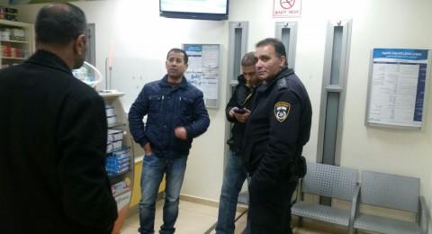 سطو مسلّح على صيدلية في مجد الكروم وسرقة آلاف الشواقل!