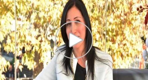 الإعلامية سناء حمود:
