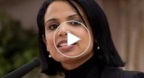 الناشطة حنان الصانع: