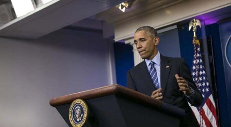 أوباما يودّع الأمريكيين: العنصرية تنخر بالمؤسسات وانسحابنا من الجبهات غير ممكن