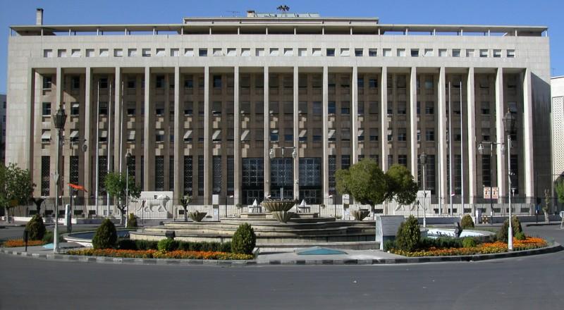 القطاع المصرفي السوري يتكبد خسائر فادحة