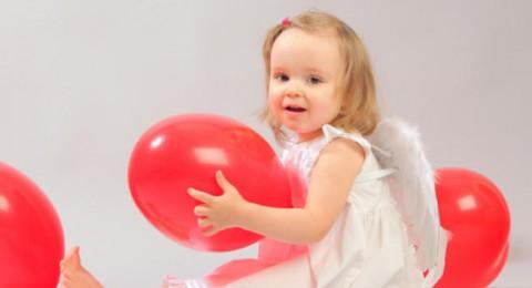 قواعد للتعامل مع طفلك في يوم الحب