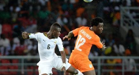ساحل العاج تقهر غانا وتتوج باللقب الأفريقي للمرة الثانية في تاريخها