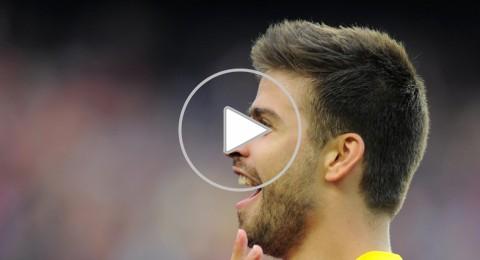ديربي كتلونيا لصالح البارسا بعد (2-0) على اسبانيول