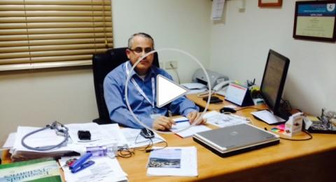 الطبيب نائل الياس لبُكرا : على الاهالي حماية اطفالهم