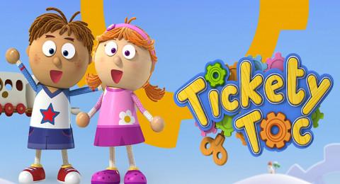Tickety Toc 2 - الحلقة 8