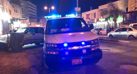 اعتقال شابين من مدينة يافا قاما باطلاق النار على شاب