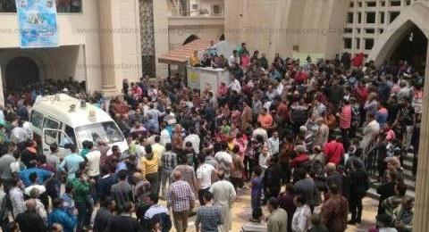 مصر تدرس تأثير التفجيرات الإرهابية على قطاع السياحة