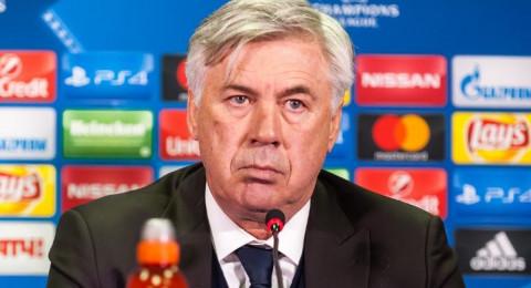 انشيلوتي يتمسك بأمل عودة نجميه أمام ريال مدريد