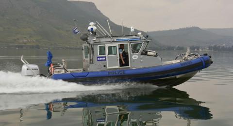 أعمال البحث ما زالت مستمرة وراء الشبان الـ3 المفقودين في بحيرة طبريا!