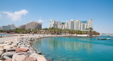 منذ مطلع العام: ارتفاع 24% في السياحة إلى إسرائيل