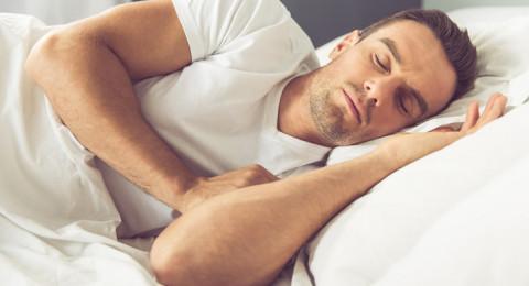 لهذا السبب يغط بعض الأشخاص في نوم عميق!