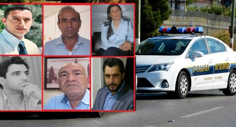 النضال الكناوي ضد افتتاح مركز شرطة الى اين؟