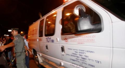 مصرع سائق تراكتور بحادث طرق في مركز البلاد