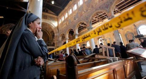 فلسطينيّو وفلسطينيّات الداخل لـبكرا: نشاطر الشعب المصري مصابه الجلل