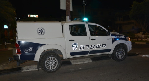 يافا: اصابة عربي بجروح جراء اطلاق نار