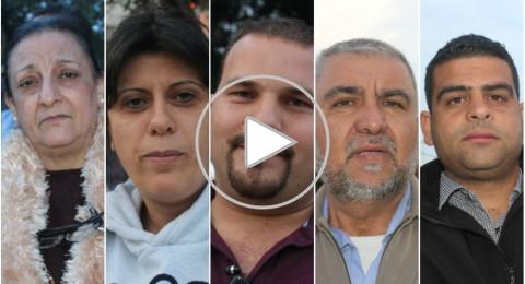 اقباط الناصرة يرفضون ان يكونوا سلاحا للفتنة الطائفية بعد عملية مصر الارهابية