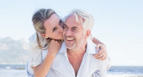 تجاوزت سن ال 40؟ اليكم طرق جديدة للعلاقة الزوجية