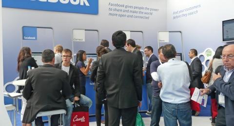 فيسبوك يدفع 4.1 مليون استرليني ضرائب في بريطانيا