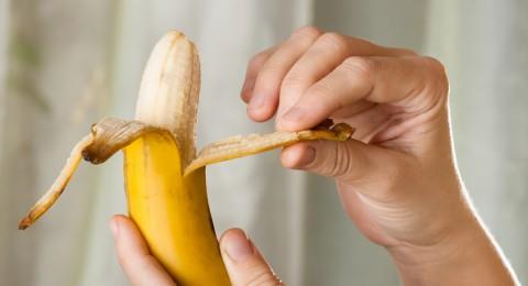 طريقة بسيطة لحفط «الموز» طازجا لأطول فترة ممكنة