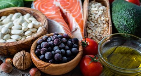 إليكم غذاء الدول الخمس الأفضل صحة في العالم