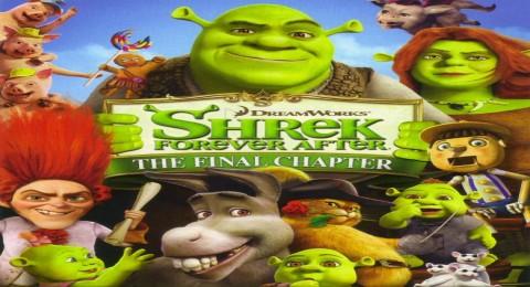 شريك للابد Shrek Forever After مدبلج