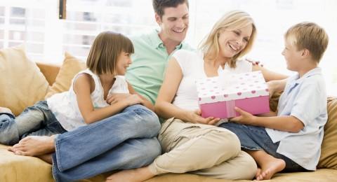 10 أسرار تجعل حياتك أفضل مع الأطفال