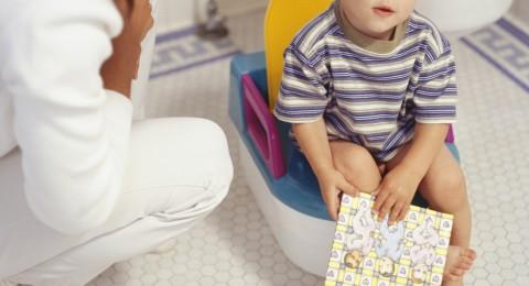 5 نصائح هامة لتدريب الأطفال على استخدام الحمام