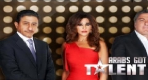 arabs got talent - الحلقة 10