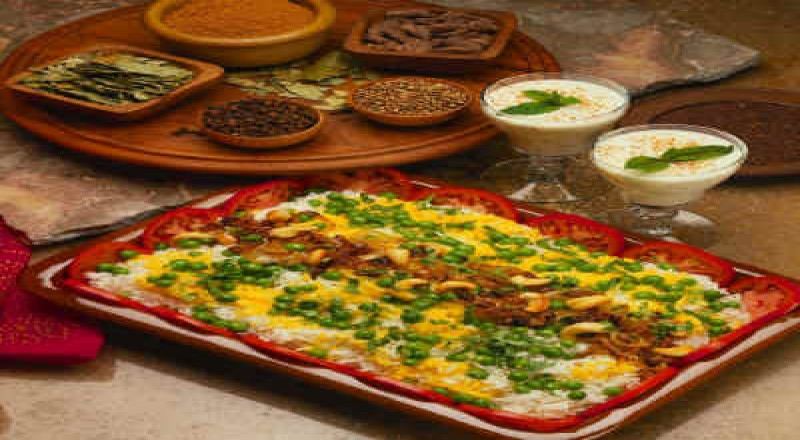 مطبخ بكرا رمضان 2011