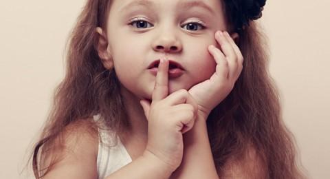 عبارات يجب أن تكون جزءا من مفردات كل طفل