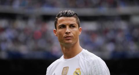 مدة غياب كريستيانو رونالدو تصدم ريال مدريد