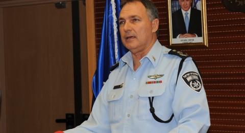 الاسبوع القادم: شرطة المرور تعقد مؤتمر