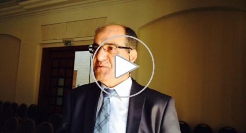 د. عمري: قريبًا سنفتتح وحدة القسطرة في مستشفى الناصرة