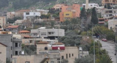 تلوث المياه في قرية نين والمجلس يحذر: يرجى غلي الماء قبل الشرب