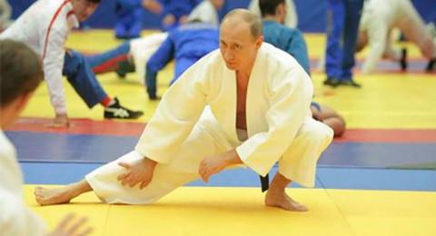 بوتين: