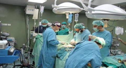 الخطر يداهم مستشفيات غزة والمرضى في حال تقليص الكهرباء