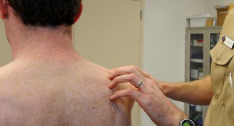 إسرائيل: تحسّن ملحوظ في مكافحة سرطان الجلد