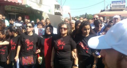 توما-سليمان تستجوب وزير الامن الداخلي حول استمرار قتل النساء