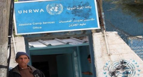 تيسير خالد : حل وكالة غوث وتشغيل اللاجئين الفلسطينيين رهن بعودتهم الى ديارهم