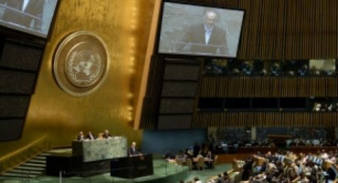 أونروا ردا على نتنياهو: ولايتنا من الأمم المتحدة فقط