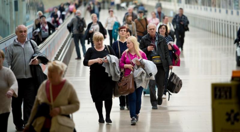 مطار اللد سيشهد هذا الصيف ازدحاماً غير مسبوق !